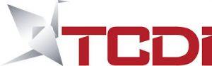 tcdi logo